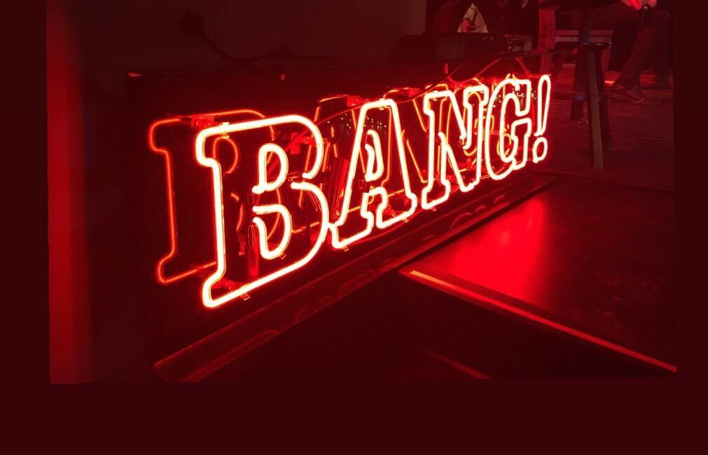 Calliari Bang! Bang!