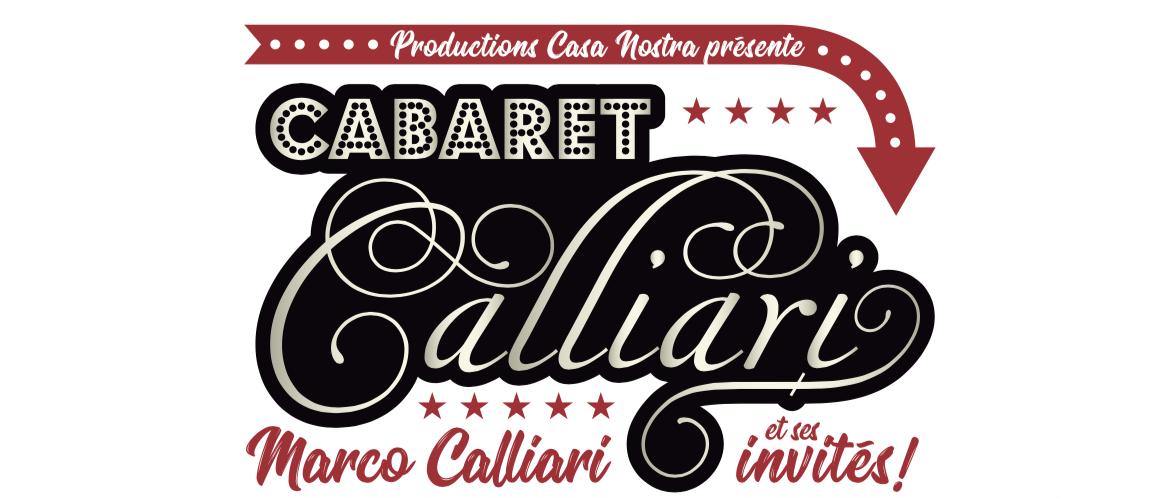 CABARET CALLIARI